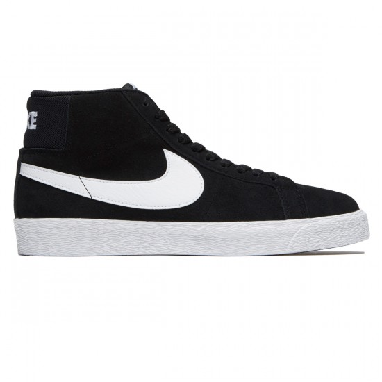buy online 95344 a62d7 Nike SB Zoom Blazer Mid Shoes