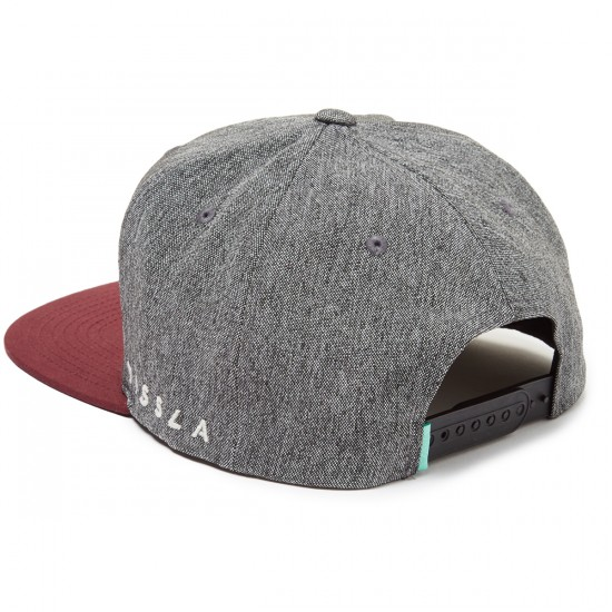 Vissla Calipher Hat - Port