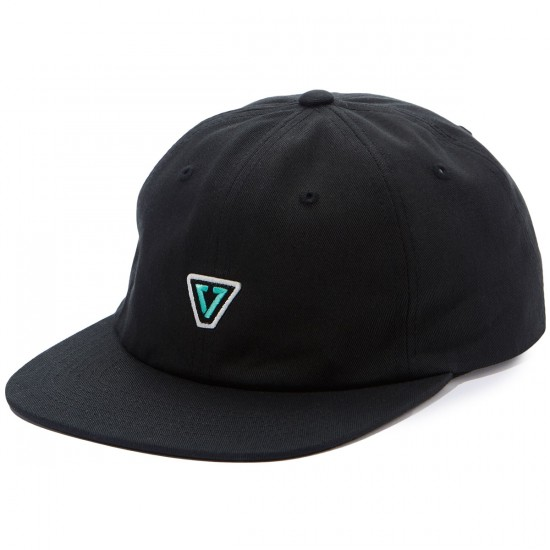 Vissla Iconic Hat - Black