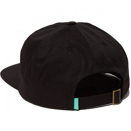 Vissla Woodside Hat - Black