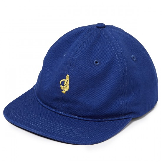 Krooked Shmolo Hat - Royal