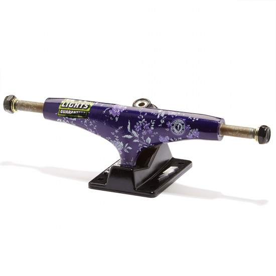 Thunder Bloom II Lights Skateboard Trucks - Hi 147