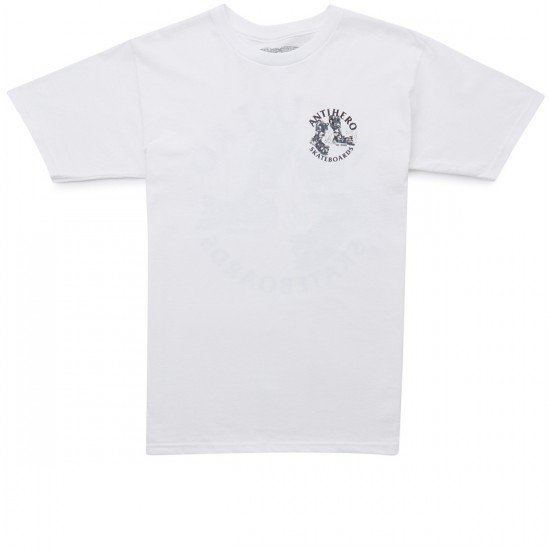 Anti-Hero Westink T-Shirt - White