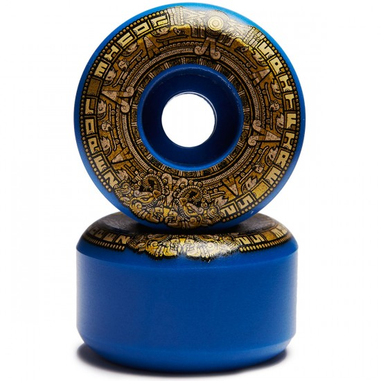 Spitfire F4 99 Louie End Times Conical Skateboard Wheels - 52mm