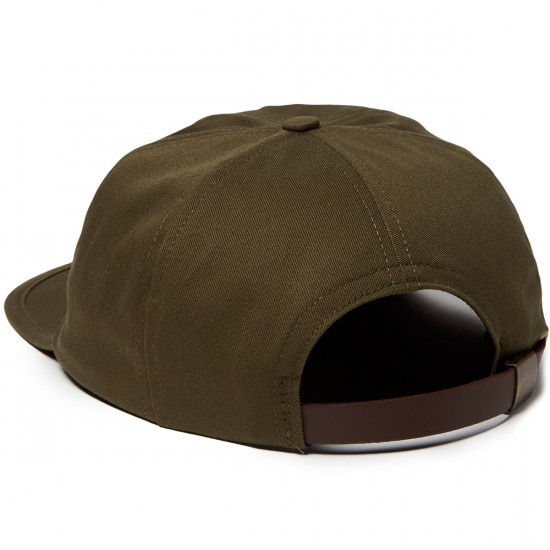 Brixton Langley Hat - Olive