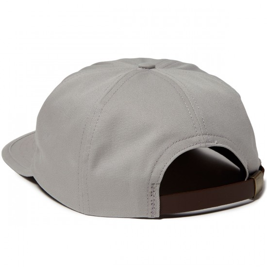Brixton Langley Hat - Grey