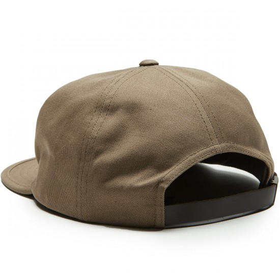 Brixton Langley Hat - Washed Mocha