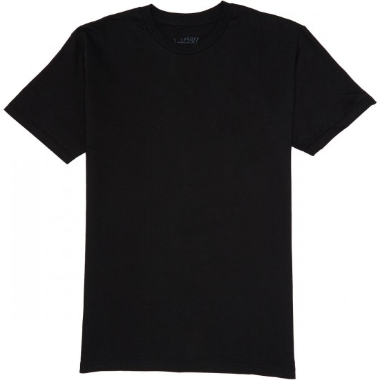 Brixton Madre Jason Jessee T-Shirt - Black