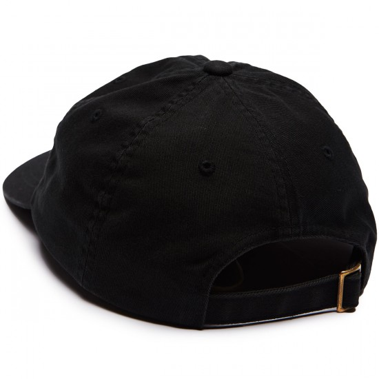 Brixton X Coors Filtered Hat - Black