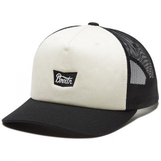 Brixton Stith Mp Mesh Hat by Ccs