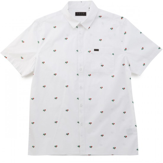 KR3W Reed Shirt - Rose Print