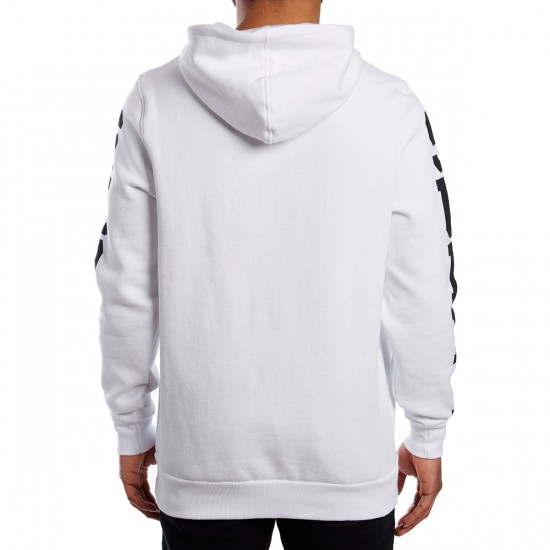 Supra Major Pullover Hoodie - White