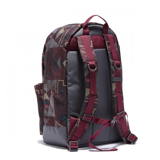 Burton Kettle Backpack - Canyon Print