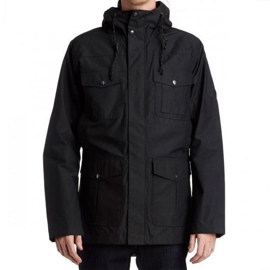 Burton Match Jacket - True Black