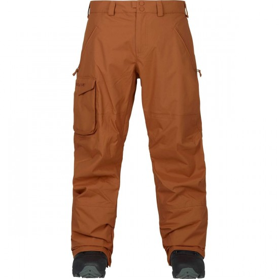 Burton Covert Insulated Snowboard Pants True Penny