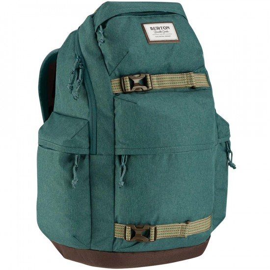 Burton Kilo Backpack - Jasper Heather