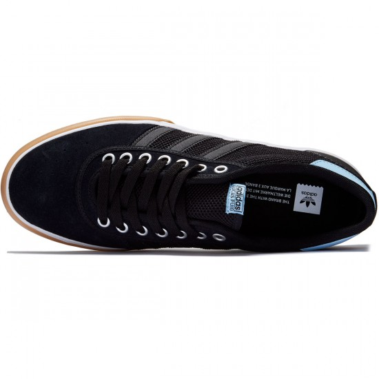 Adidas Lucas Premiere ADV Shoes - Black/Supplier Color/Gum - 7.0