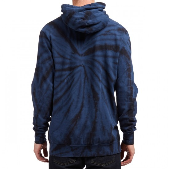 Emerica Spiral Out Pullover Hoodie - Navy