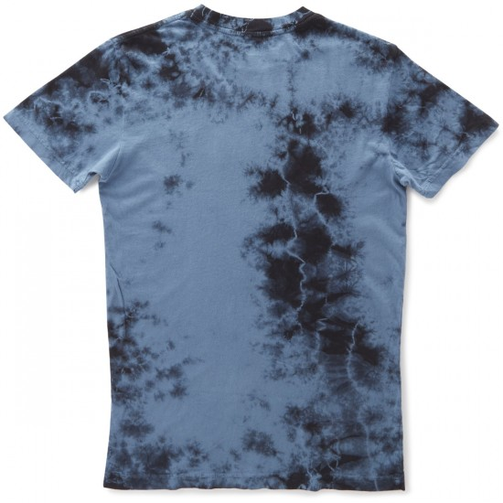 Altamont One Liner Stained T-Shirt - Ash