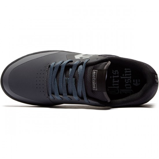 Etnies Marana Shoes - Dark Grey - 8.0