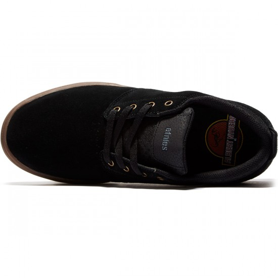 Etnies Jameson MT Shoes - Black/Gum - 8.0