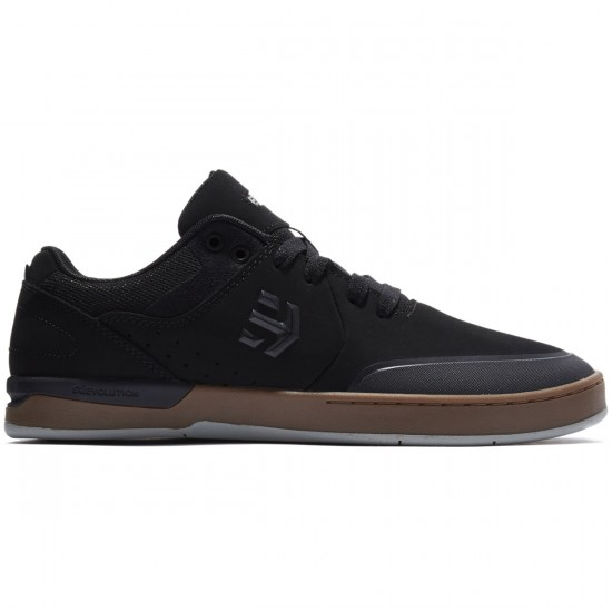 Etnies Marana XT Shoes - Black/Gum - 8.5