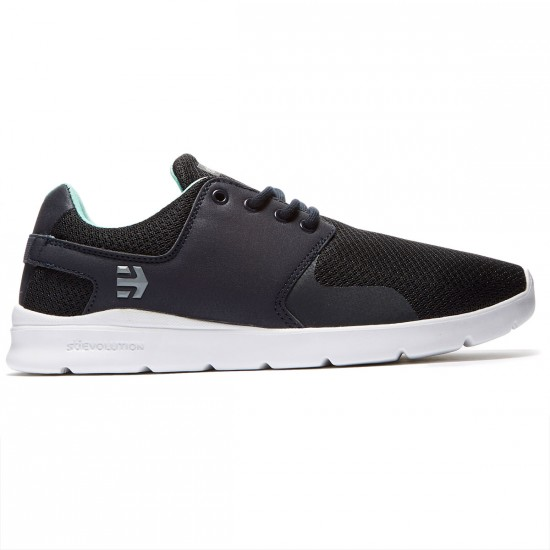 Etnies Scout XT Shoes - Navy - 8.0