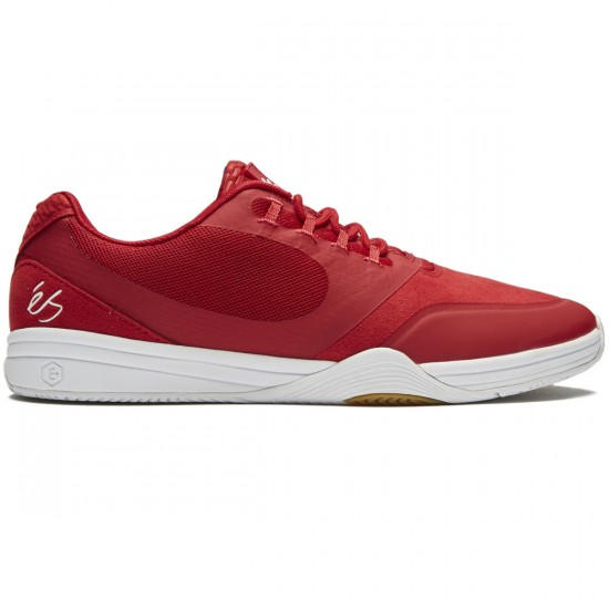 eS Sesla Shoes - Red - 8.0