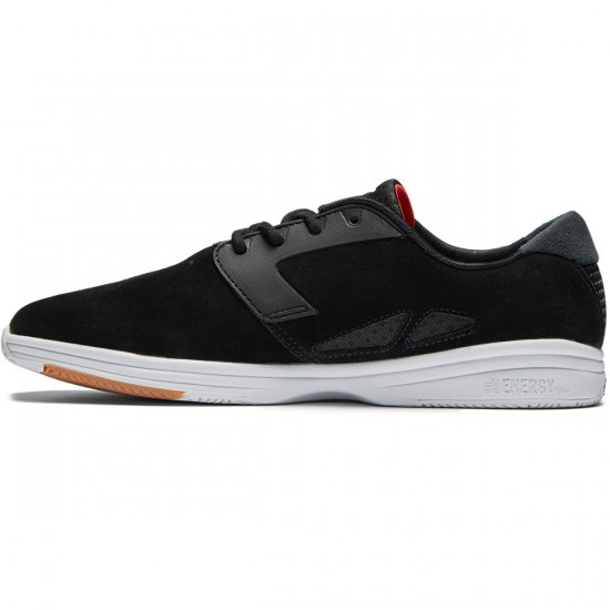 eS Sense Shoes - Black - 10.5