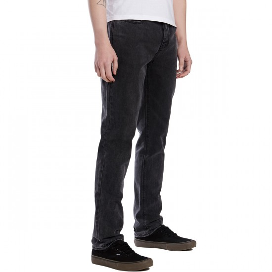 Altamont A/979 Denim Jeans - Granite Wash - 30 - 32