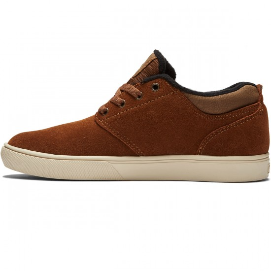 Etnies Jameson MT Shoes - Brown - 8.0