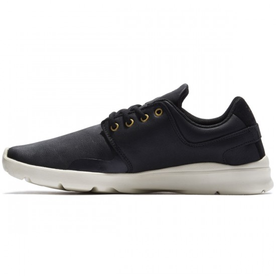 Etnies Scout XT Shoes - Black - 8.0