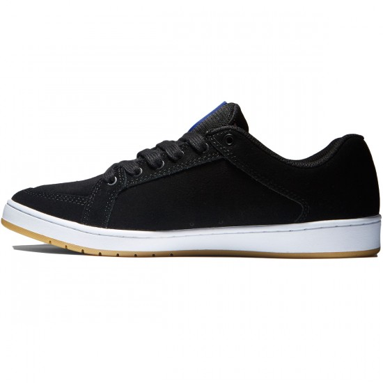 eS Sal Shoes - Black - 8.0