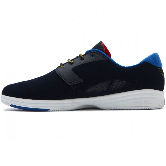 eS Sense Shoes - Navy - 8.0