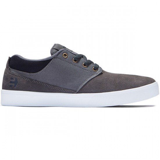 Etnies Jameson MT Shoes - Grey - 8.0