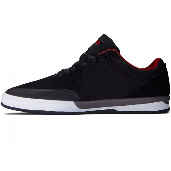 Etnies Marana XT Shoes - Black/Red - 8.0