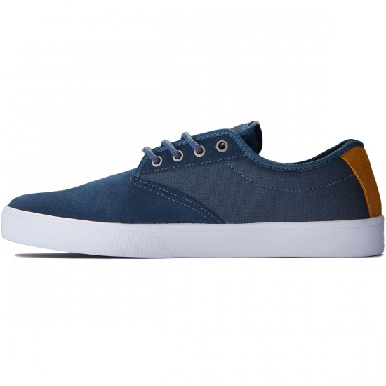 Etnies Jameson SL Shoes - Slate - 8.0