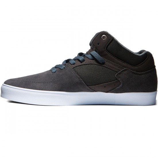 Emerica The Hsu G6 Shoes - Charcoal - 8.0