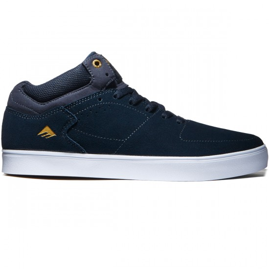Emerica The Hsu G6 Shoes - Navy - 8.0