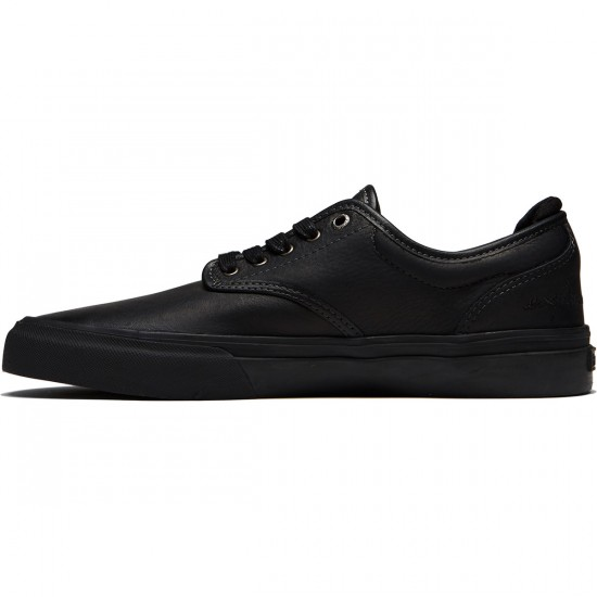 Emerica X EITS Wino G6 Shoes - Black - 8.5