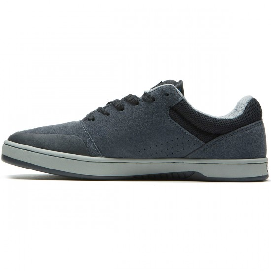 Etnies Marana Michelin Shoes - Dark Grey/Black - 11.0