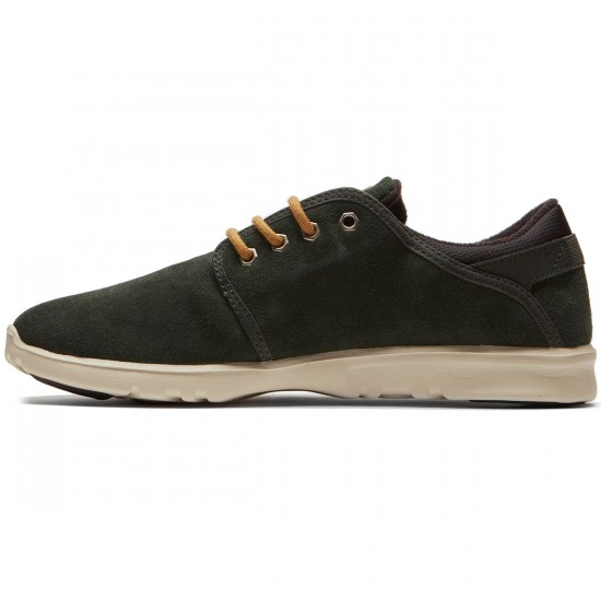 Etnies Scout Shoes - Forrest - 8.0