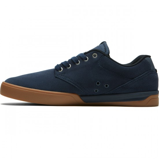 Etnies Jameson XT Shoes - Charcoal - 8.0