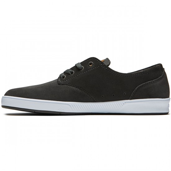 Emerica The Romero Laced Shoes - Dark Grey - 8.0