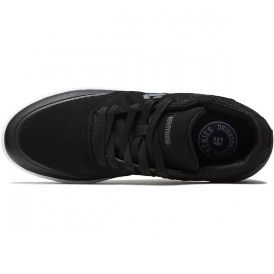 Etnies Marana XT Shoes - Black/Dark Grey/Royal - 8.0