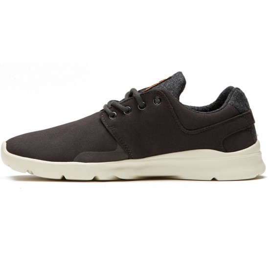 Etnies Scout XT Shoes - Black/Raw - 8.0
