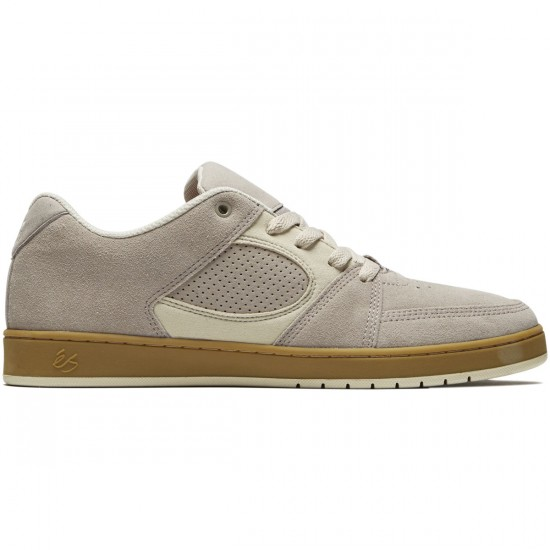 eS Accel Slim Shoes - Khaki - 8.5