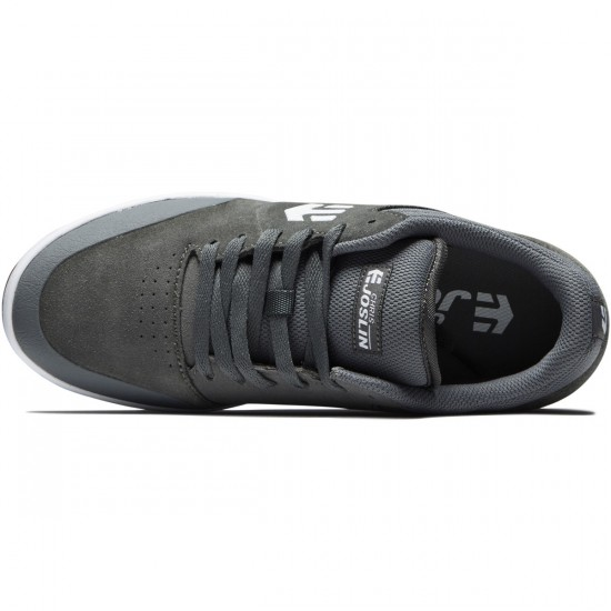 Etnies Marana Shoes - Graphite - 8.5