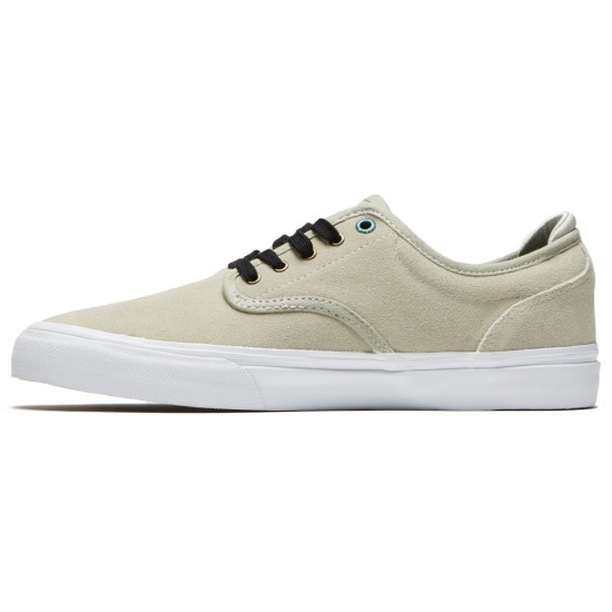 Emerica Wino G6 Shoes - Tan/White