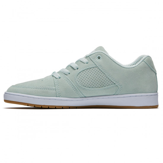 eS Accel Slim Shoes - Arctic Blue - 7.5